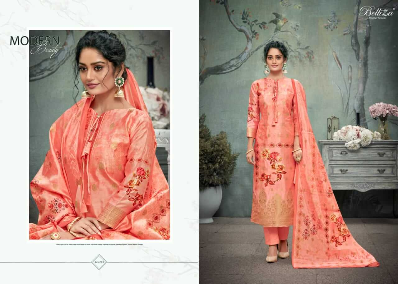 Paridhan Belliza collection 10