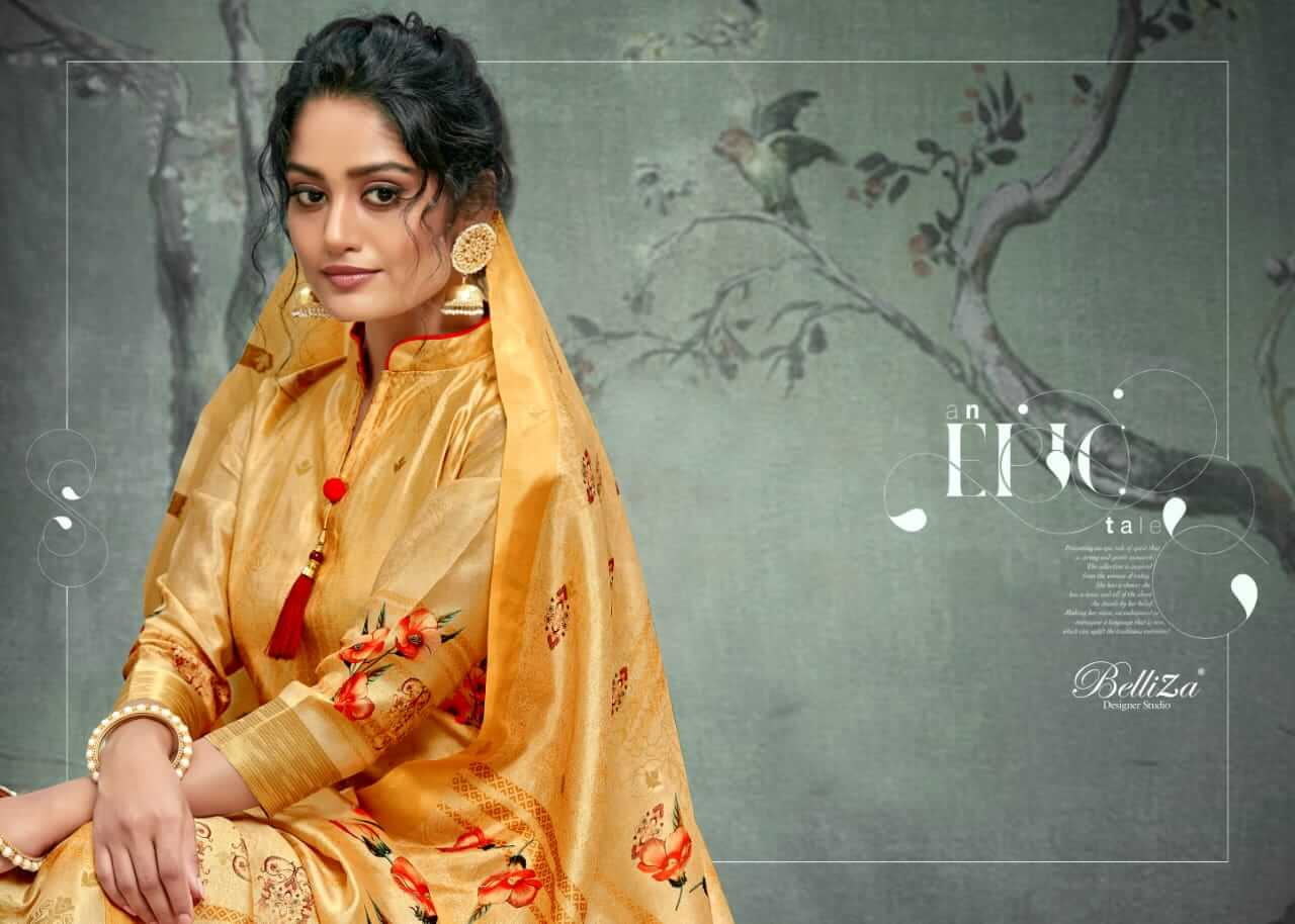 Paridhan Belliza collection 13