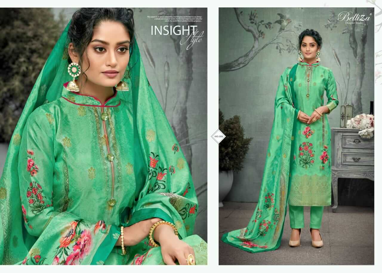 Paridhan Belliza collection 8