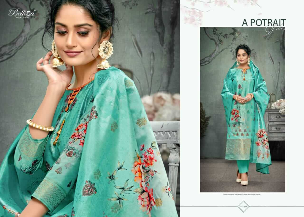 Paridhan Belliza collection 4