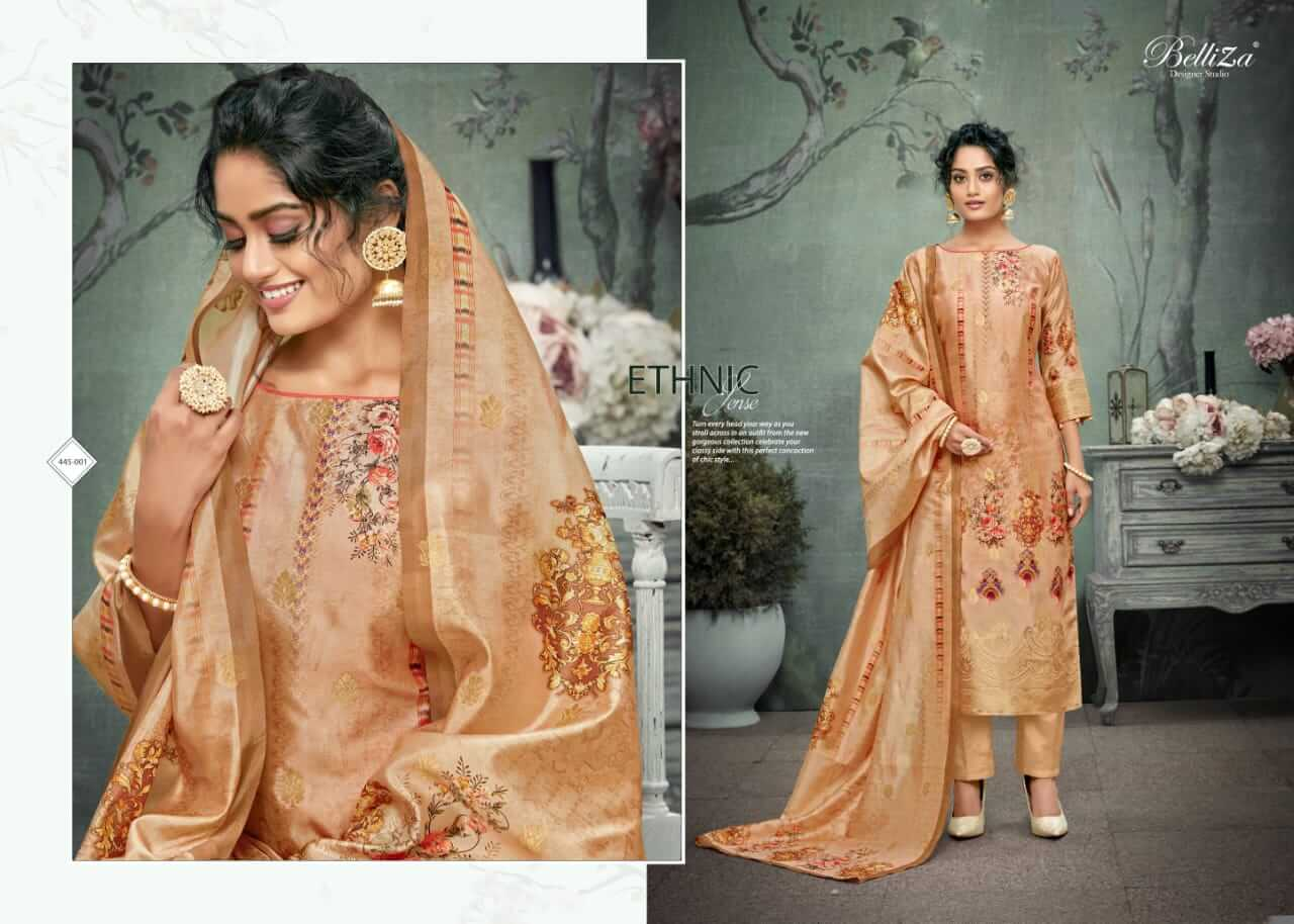 Paridhan Belliza collection 11