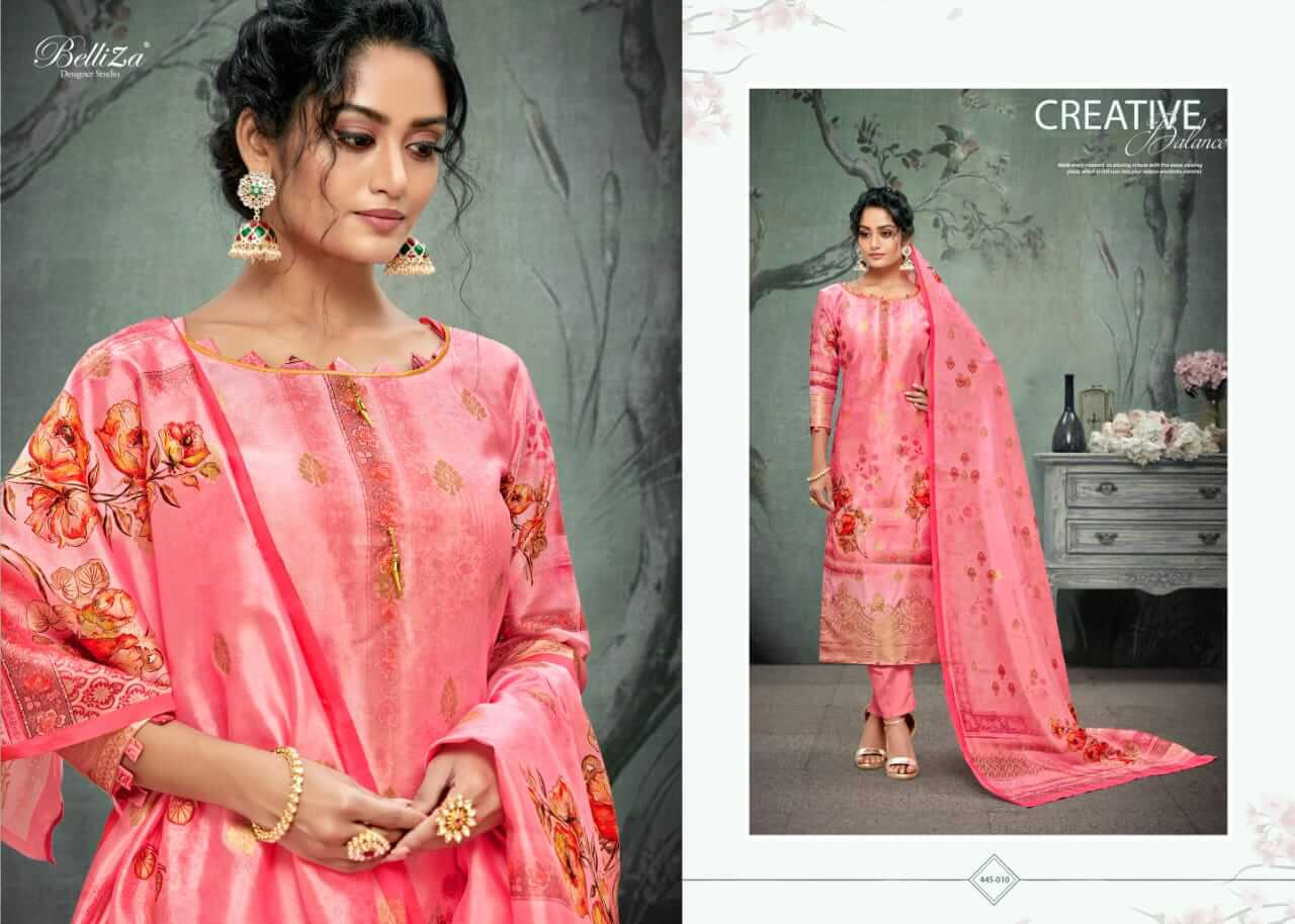 Paridhan Belliza collection 1
