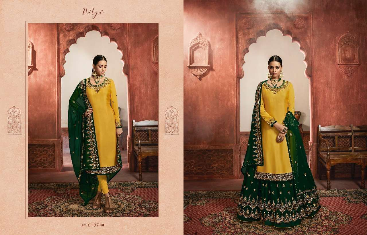 Lt Nitya 161 collection 7