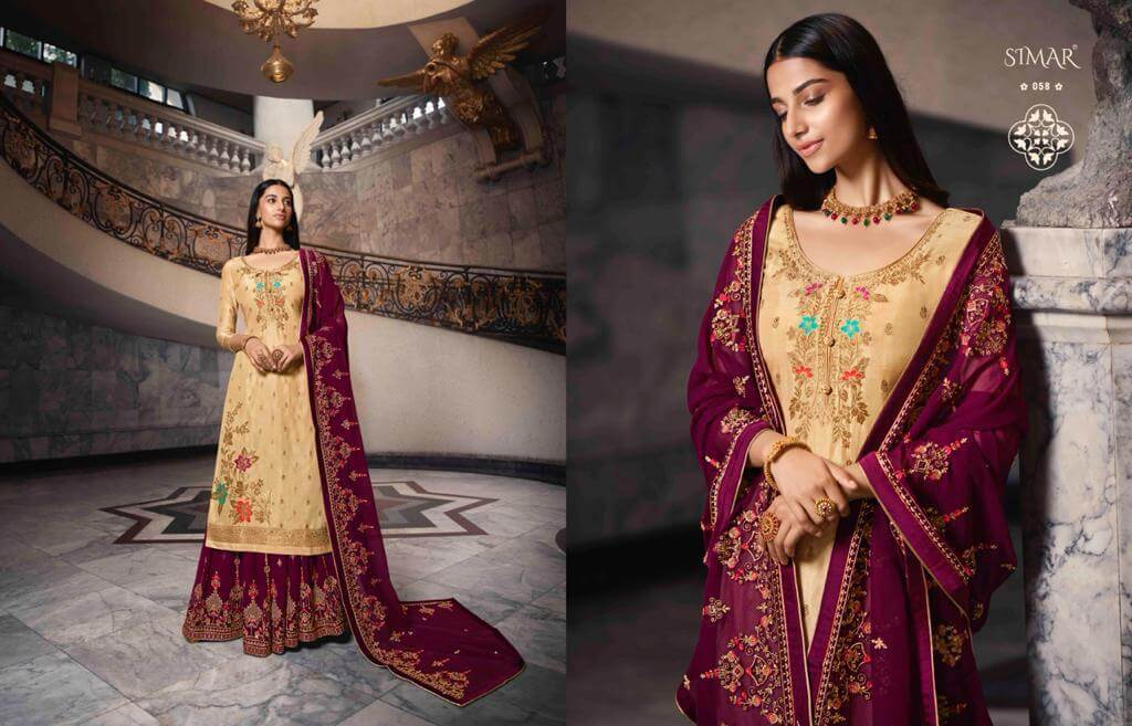 Glossy Aasma Festive collection 10
