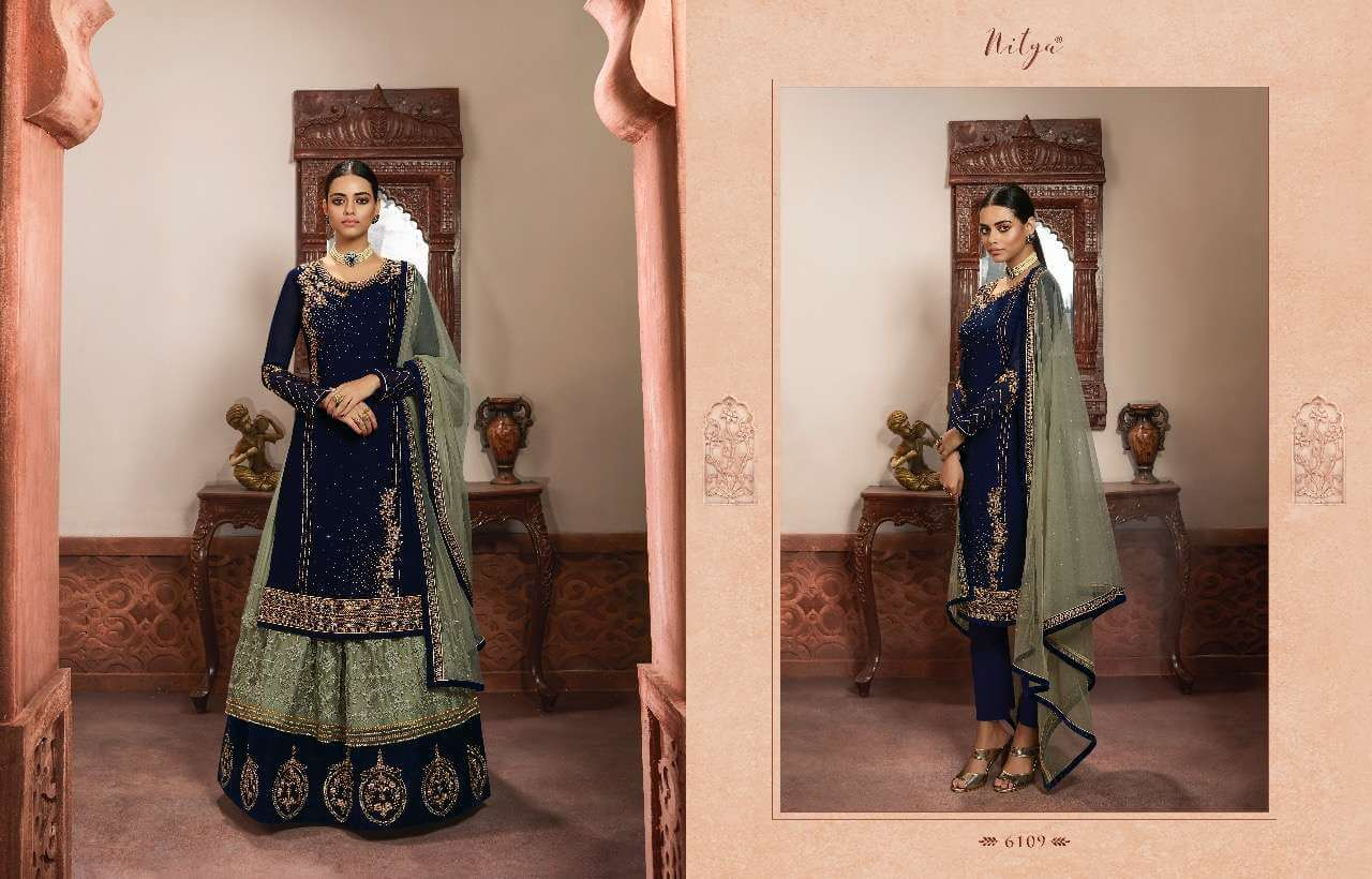 Lt Nitya 161 collection 12