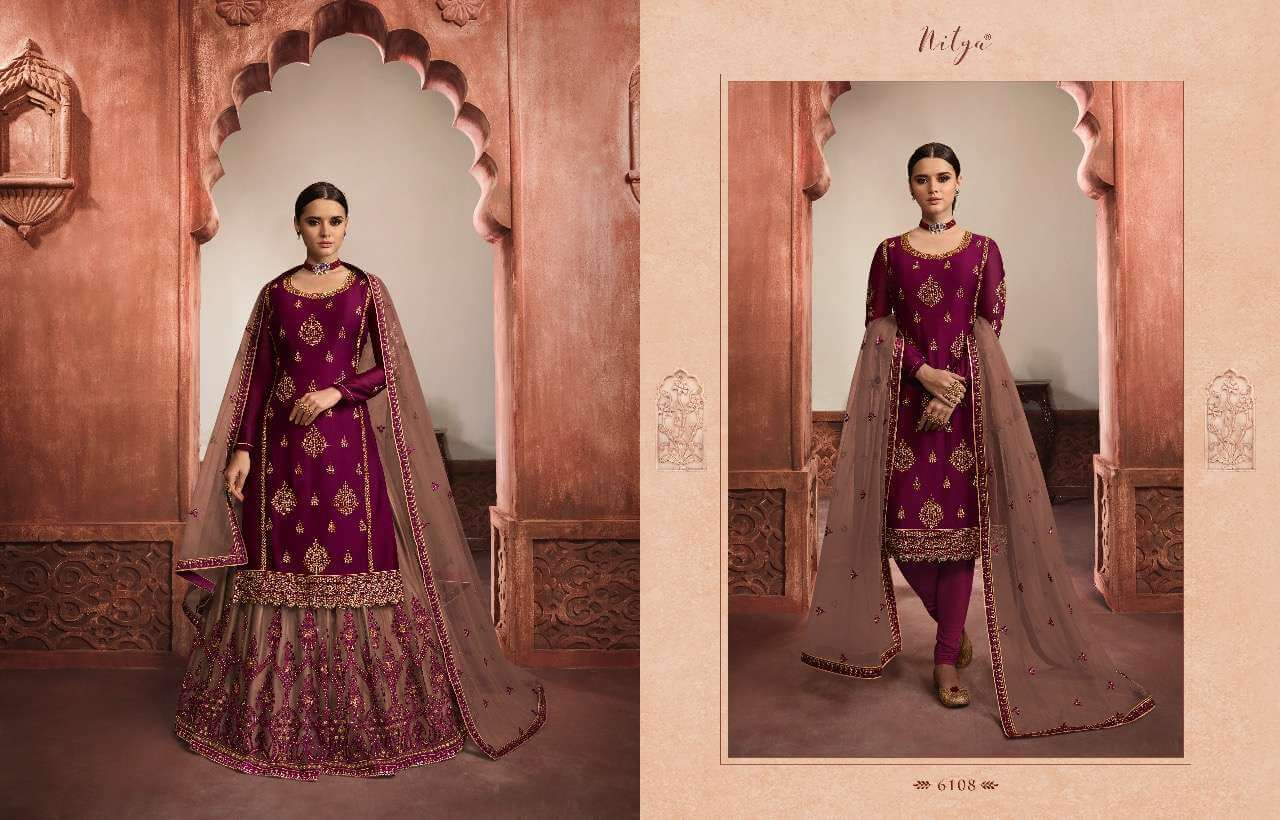 Lt Nitya 161 collection 2