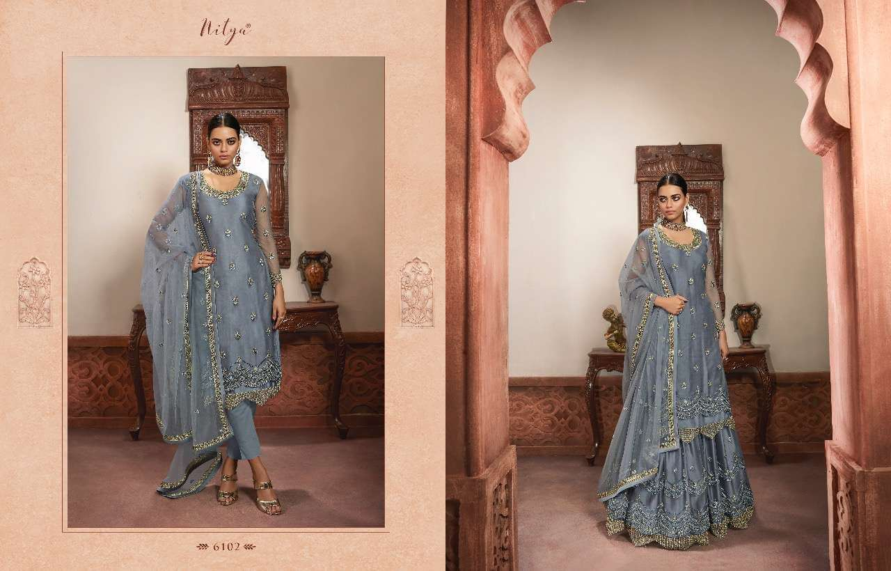 Lt Nitya 161 collection 11