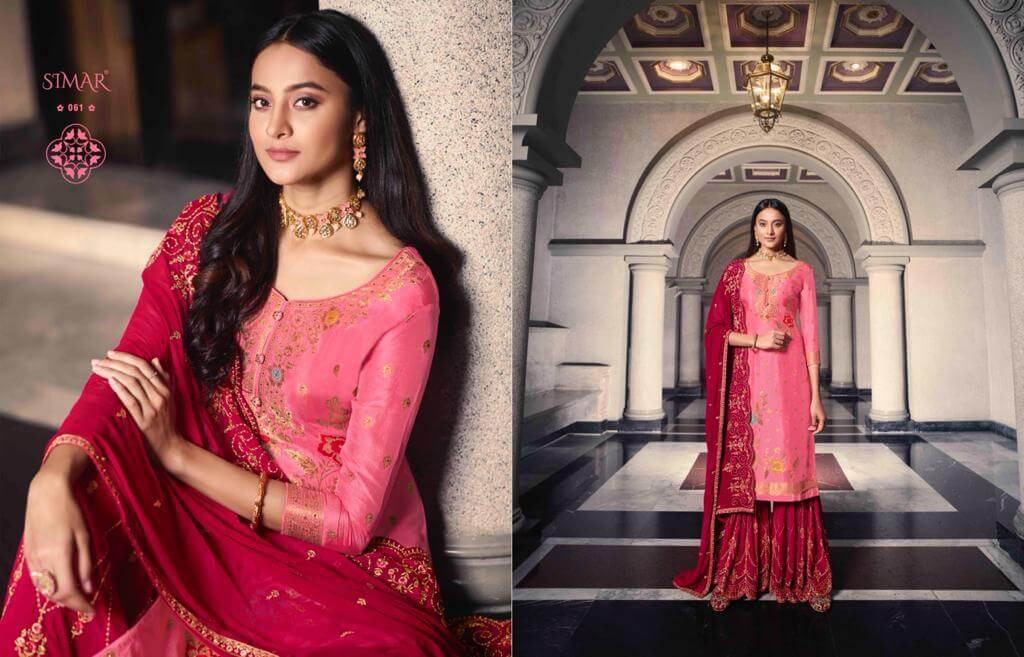 Glossy Aasma Festive collection 7