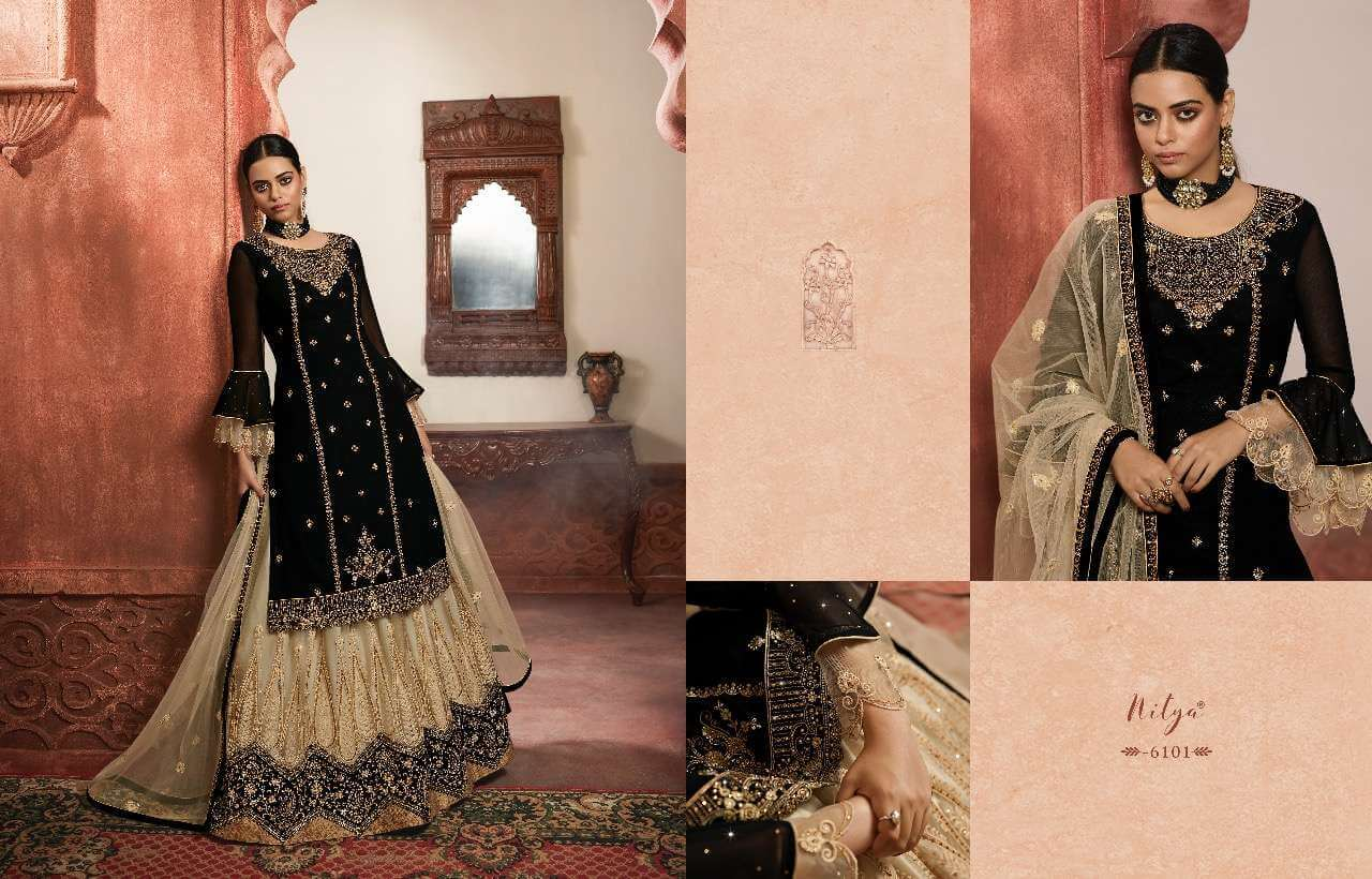 Lt Nitya 161 collection 4