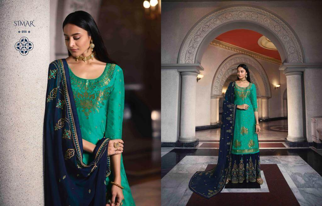 Glossy Aasma Festive collection 2