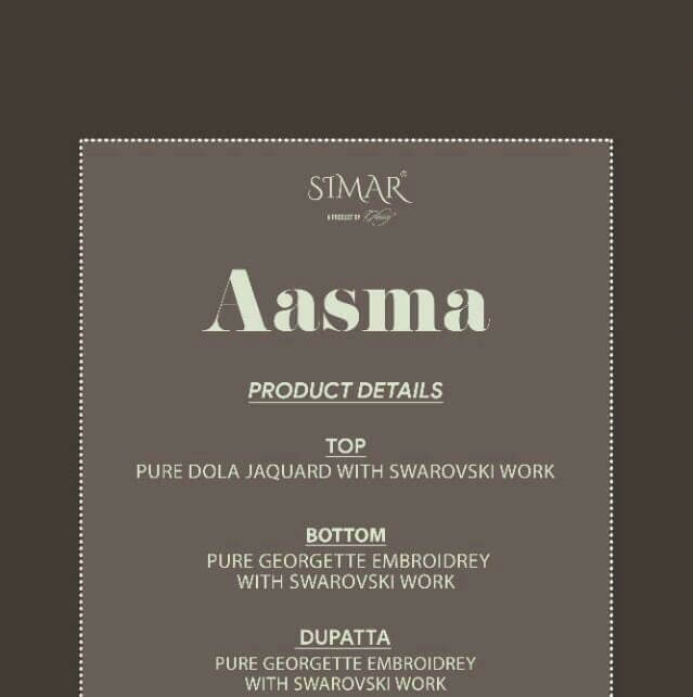 Glossy Aasma Festive collection 3