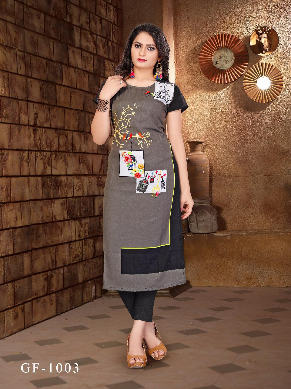 Brand New kurti Collection collection 3