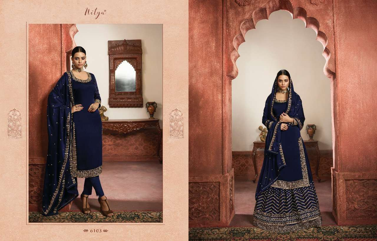 Lt Nitya 161 collection 9