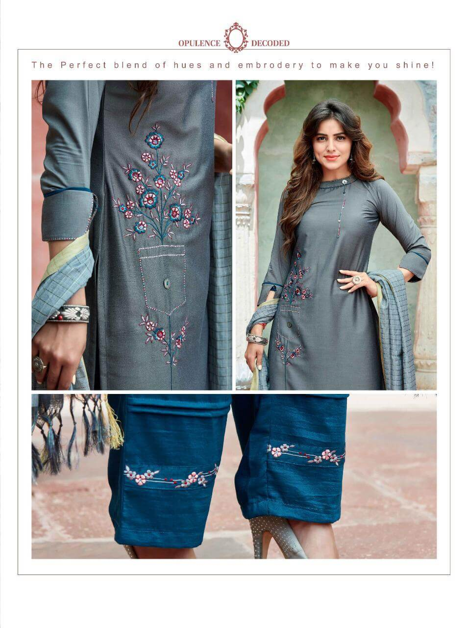 Ladies Flavour Aarohi Vol 2 collection 4