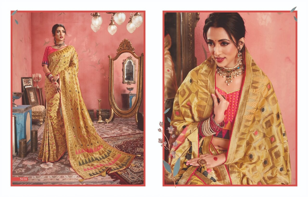Kessi Shagun collection 1