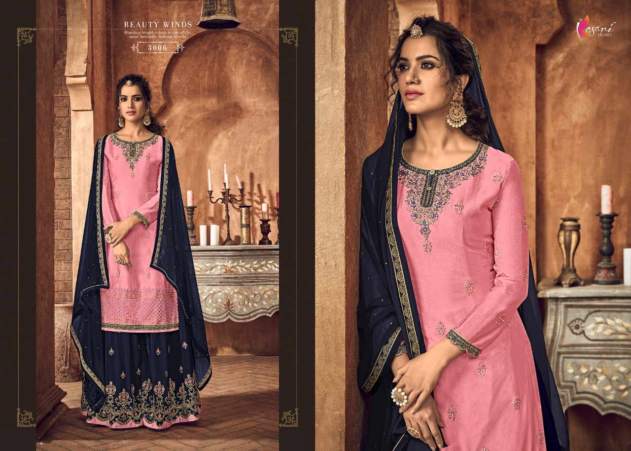 Kesari Taj Vol 1 collection 9
