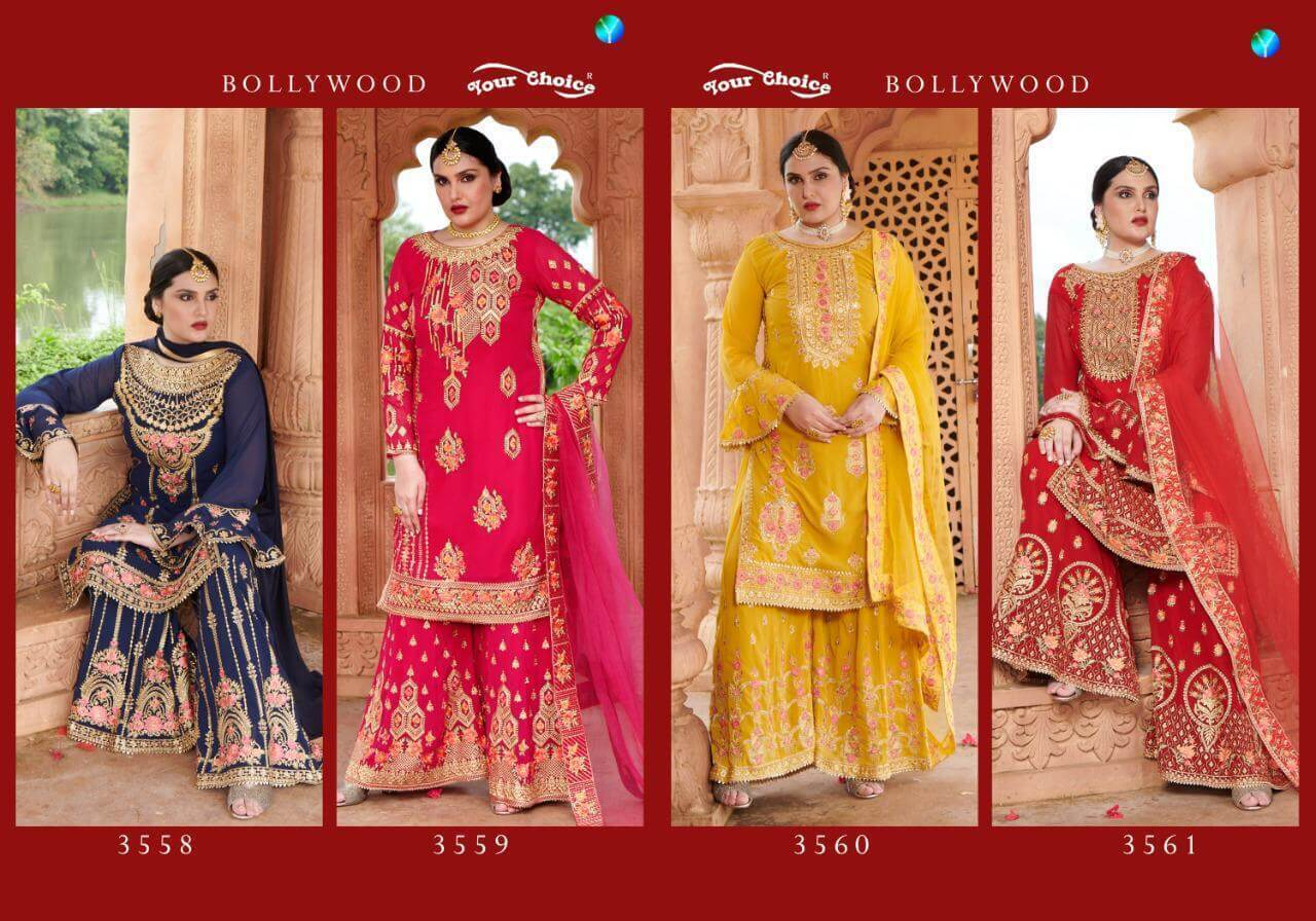 Your Choice Bollywood collection 1
