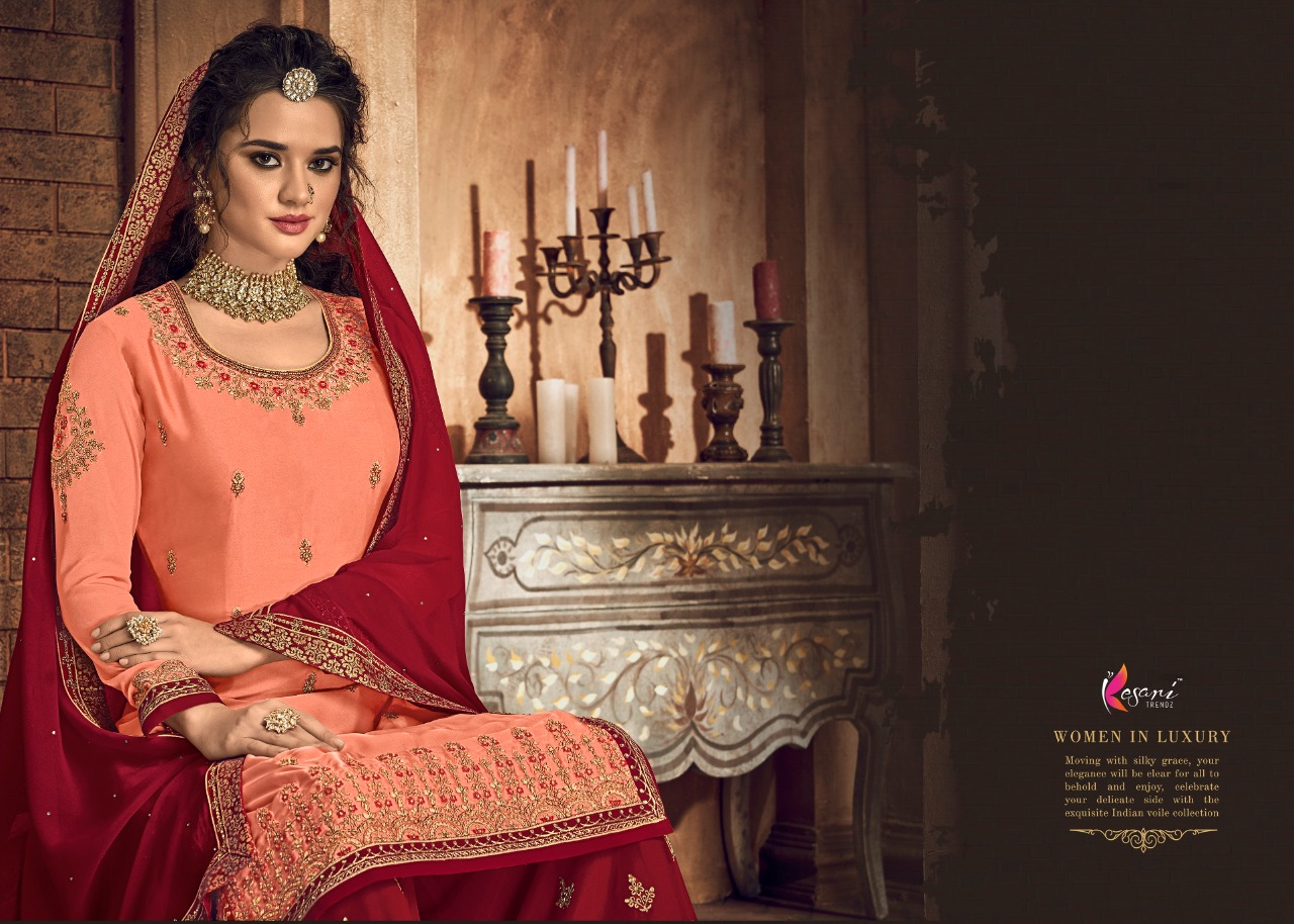 Kesari Taj Vol 1 collection 5