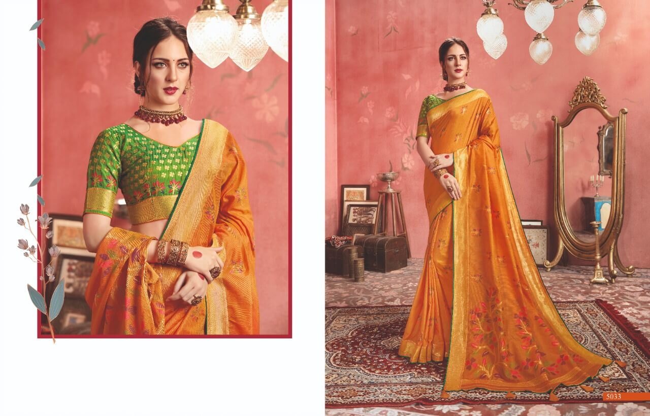 Kessi Shagun collection 9