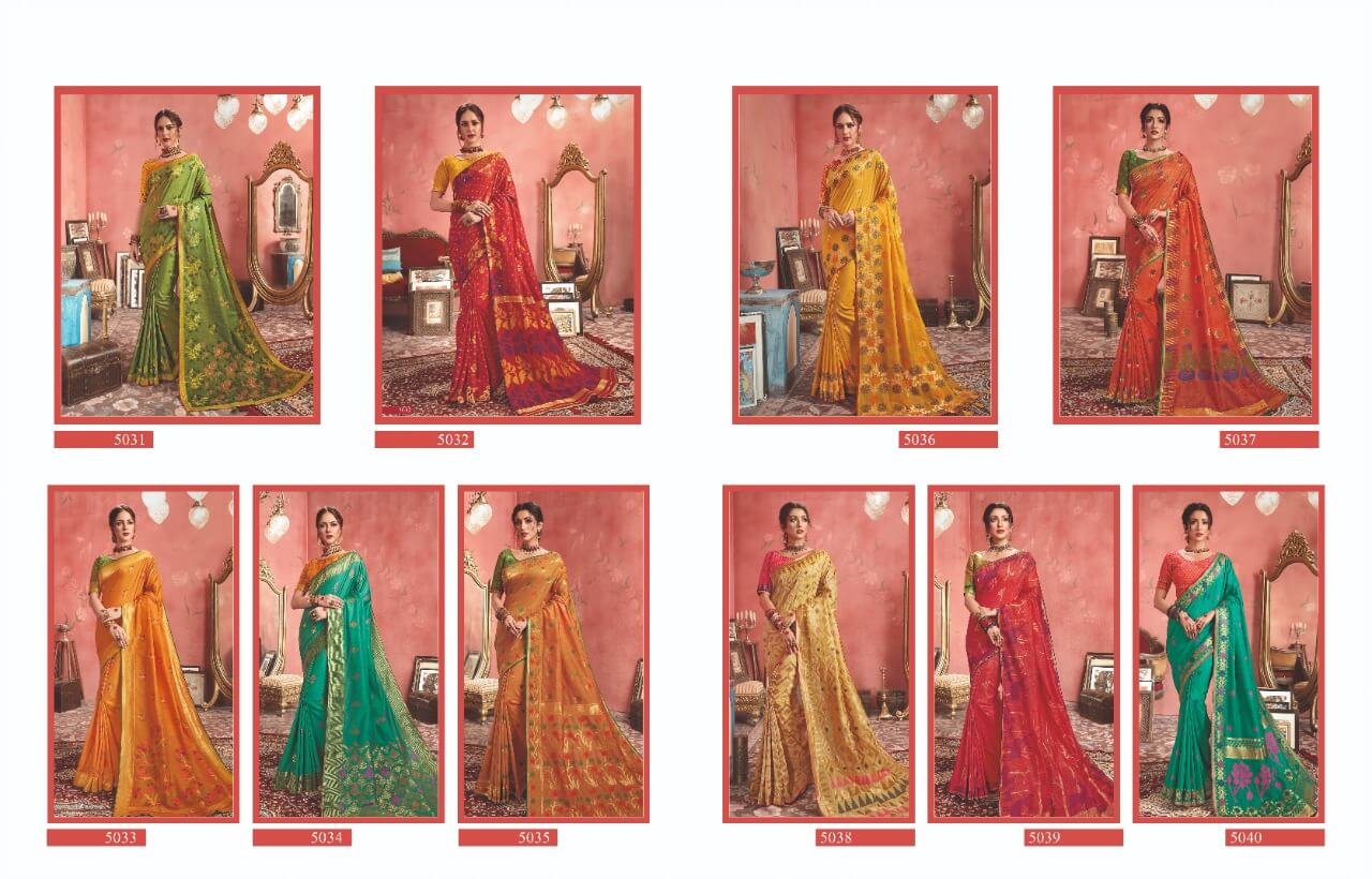 Kessi Shagun collection 8