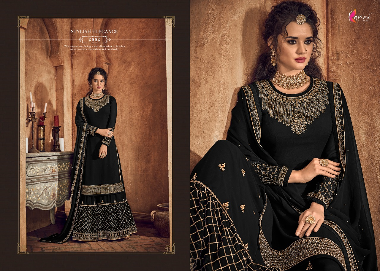 Kesari Taj Vol 1 collection 4