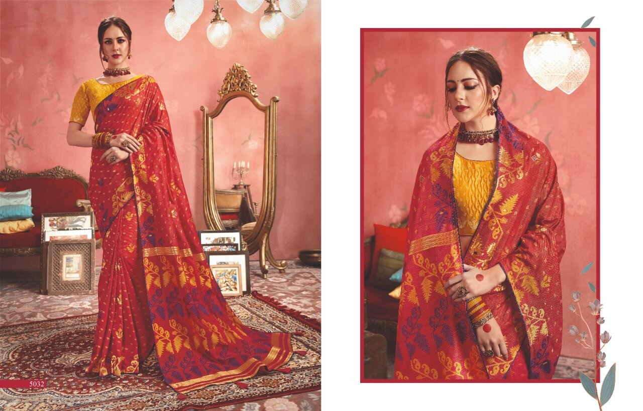 Kessi Shagun collection 4