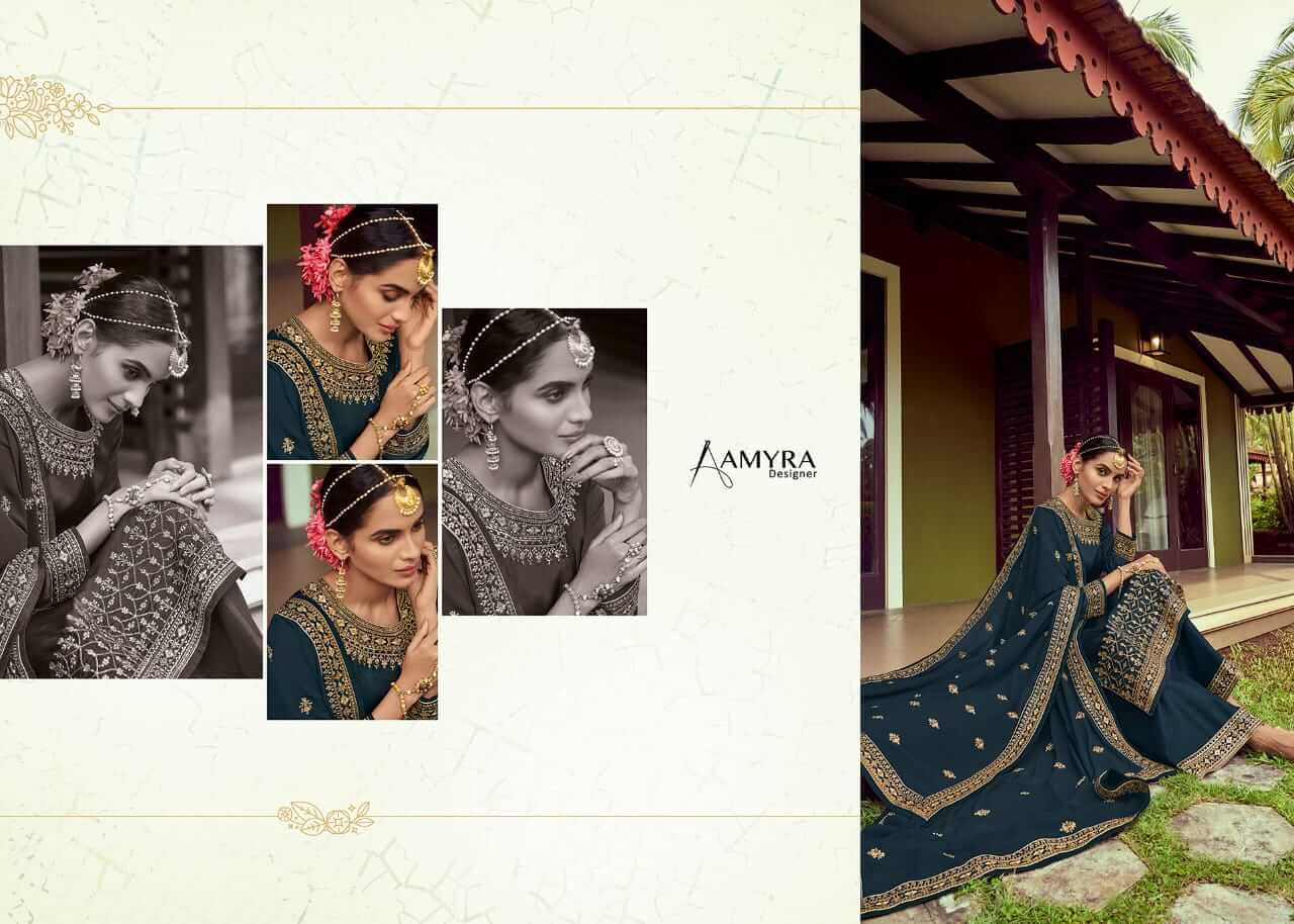 Amyra Designer Butterfly collection 6