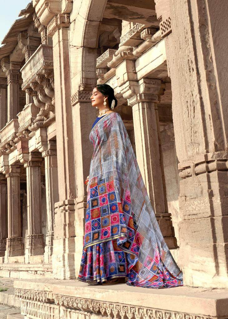 Kashvi Creations Fiza collection 1