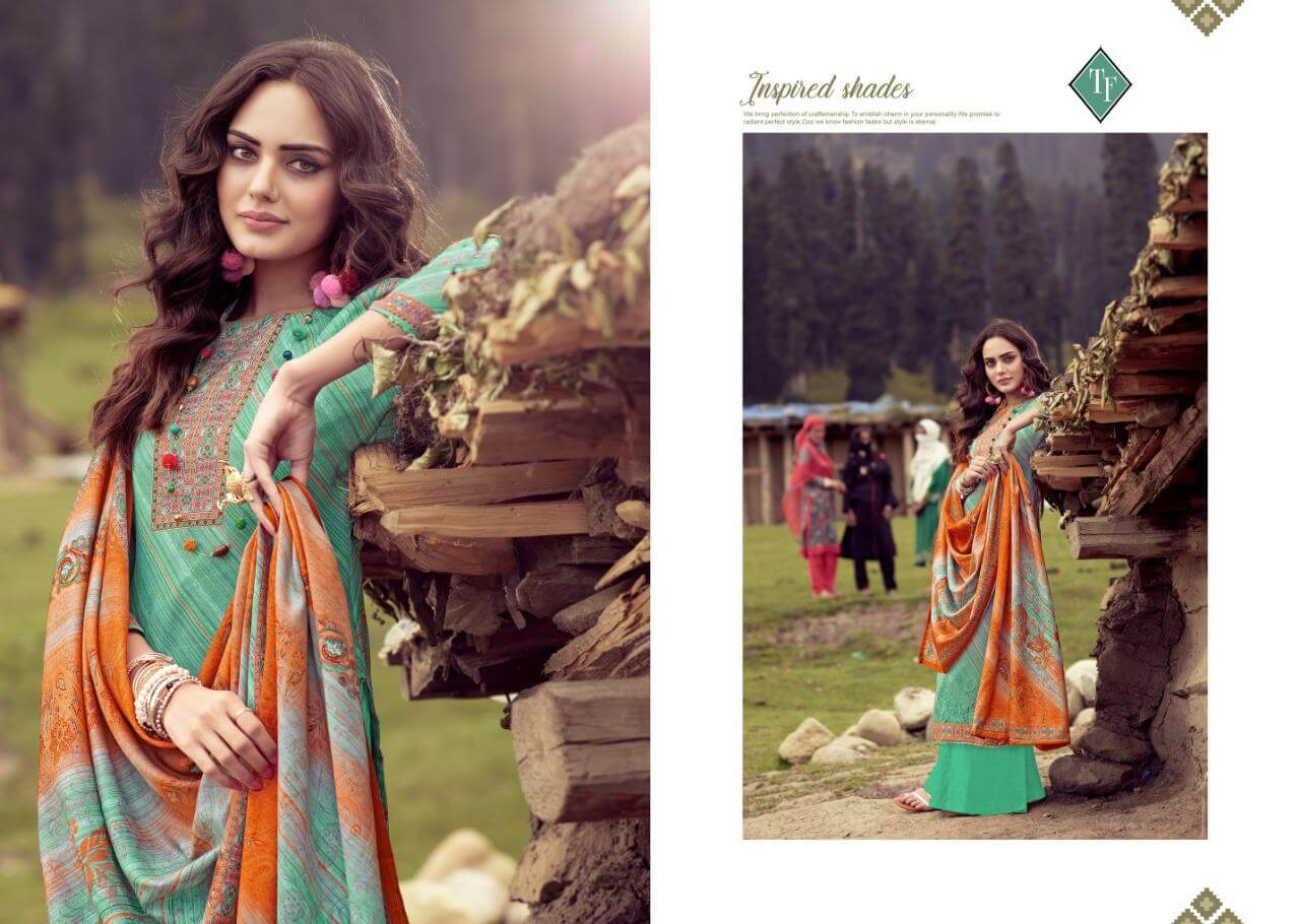 Tanishk Uzma Digital collection 8