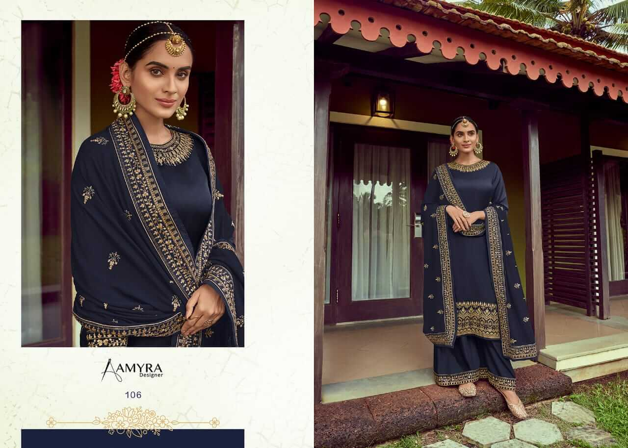 Amyra Designer Butterfly collection 8