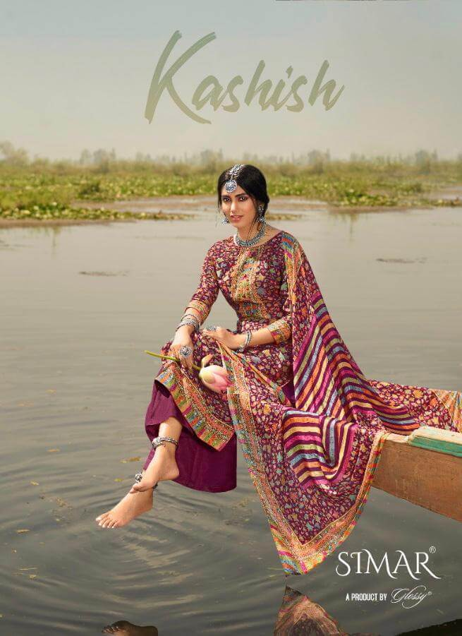 Kashish simar collection 9