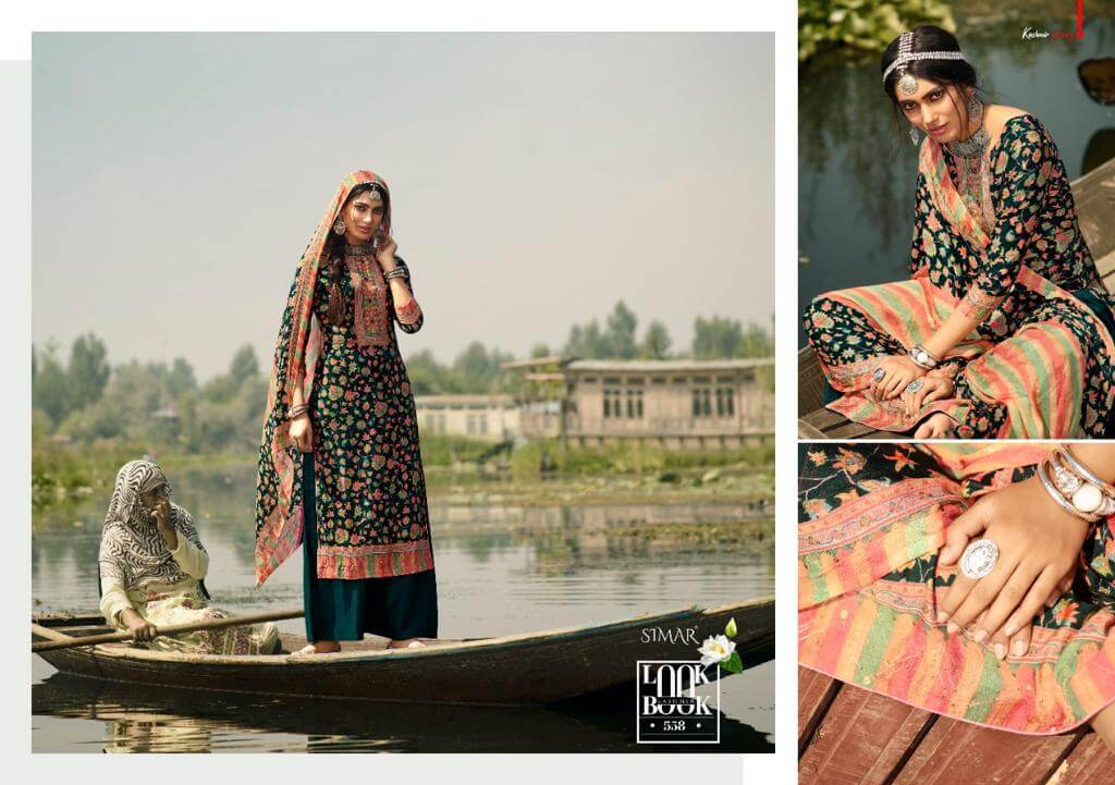 Kashish simar collection 6
