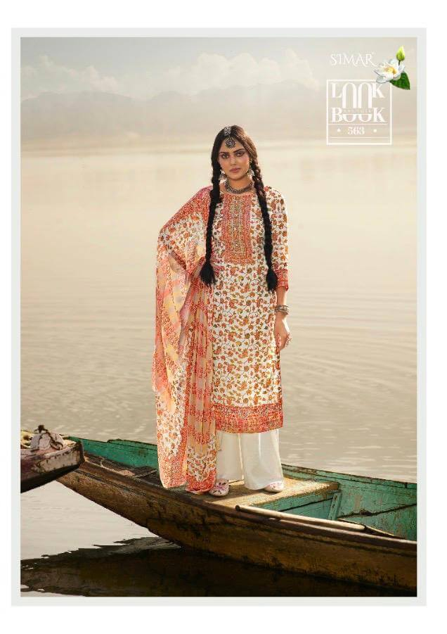 Kashish simar collection 3