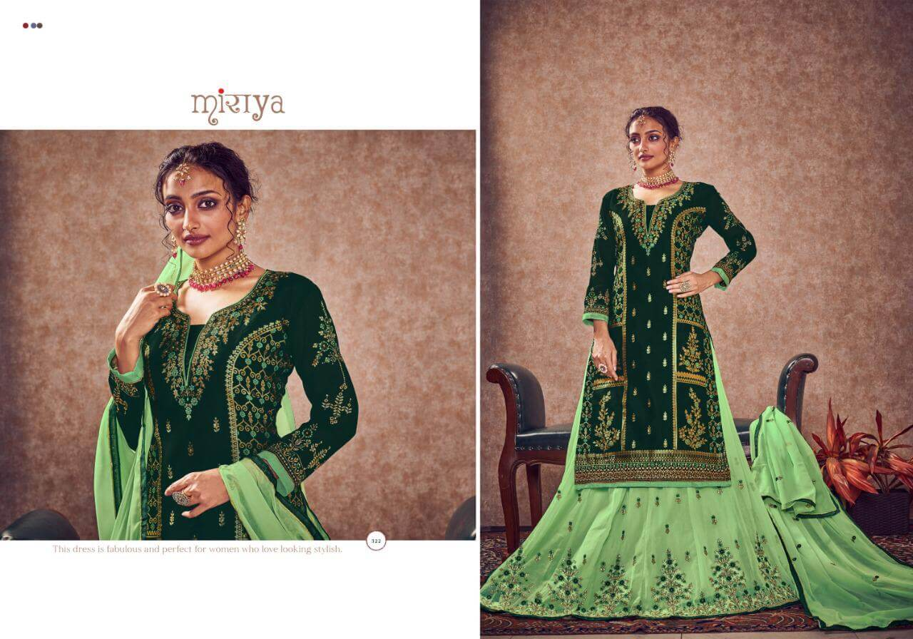 Aarav Miraya vol 17 collection 3
