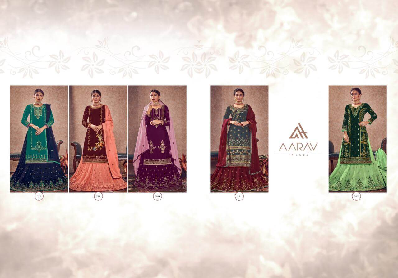 Aarav Miraya vol 17 collection 4