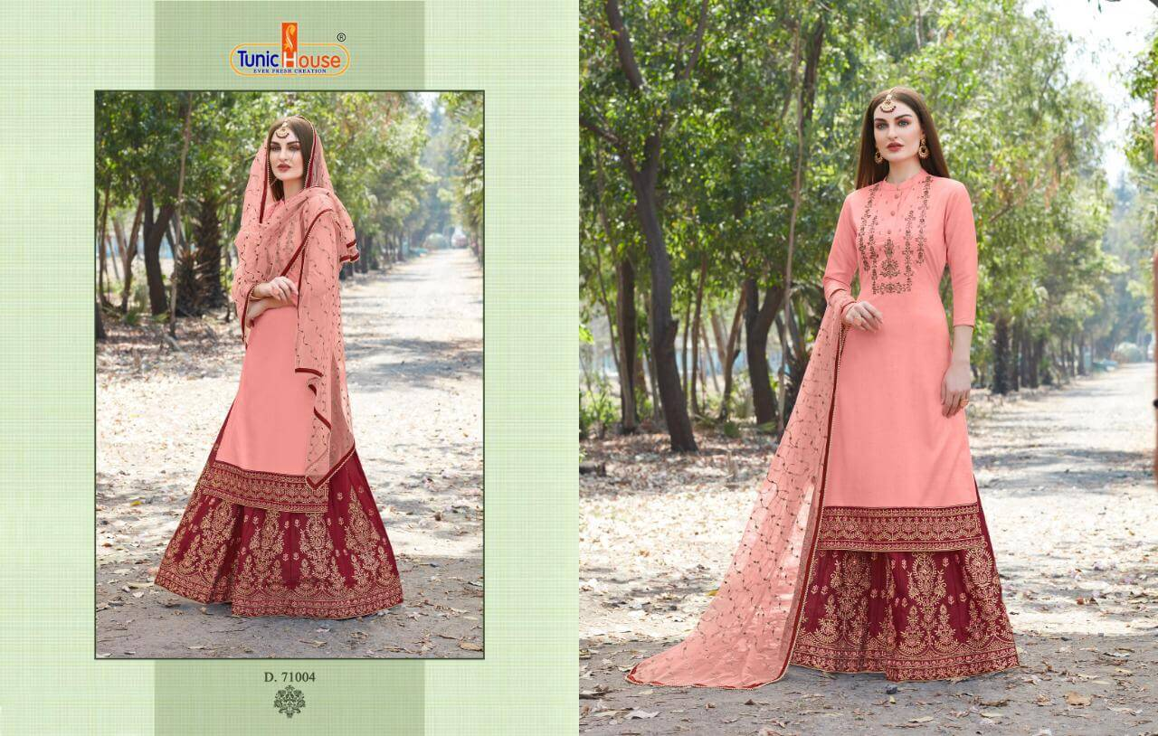 Tunic House Naitra collection 2