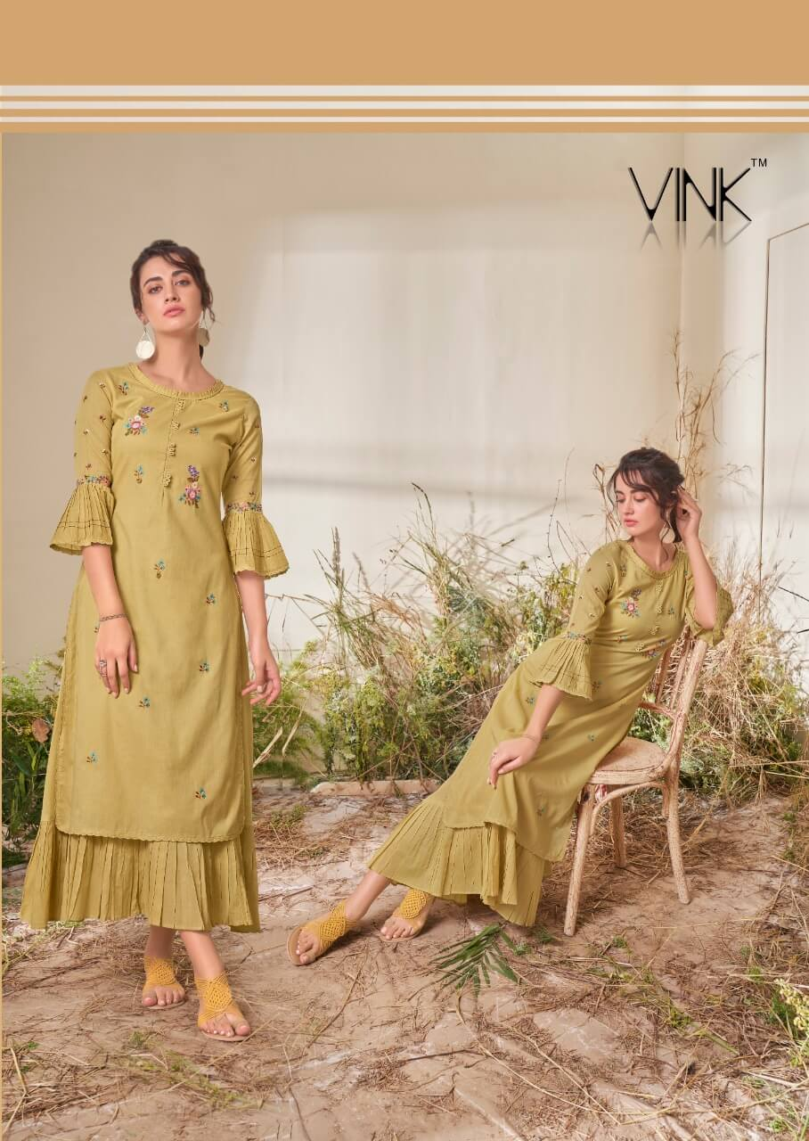 Vink Craft collection 1