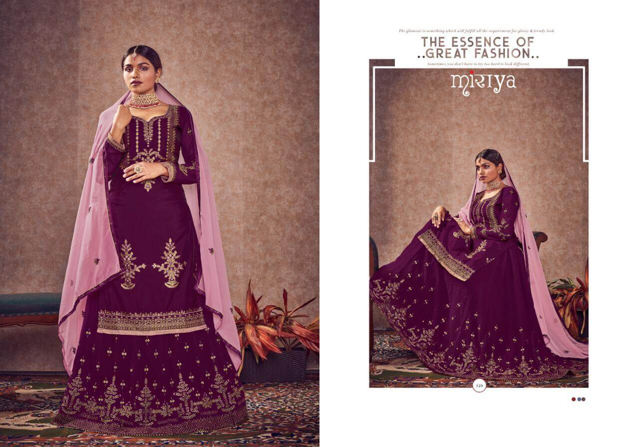 Aarav Miraya vol 17 collection 7
