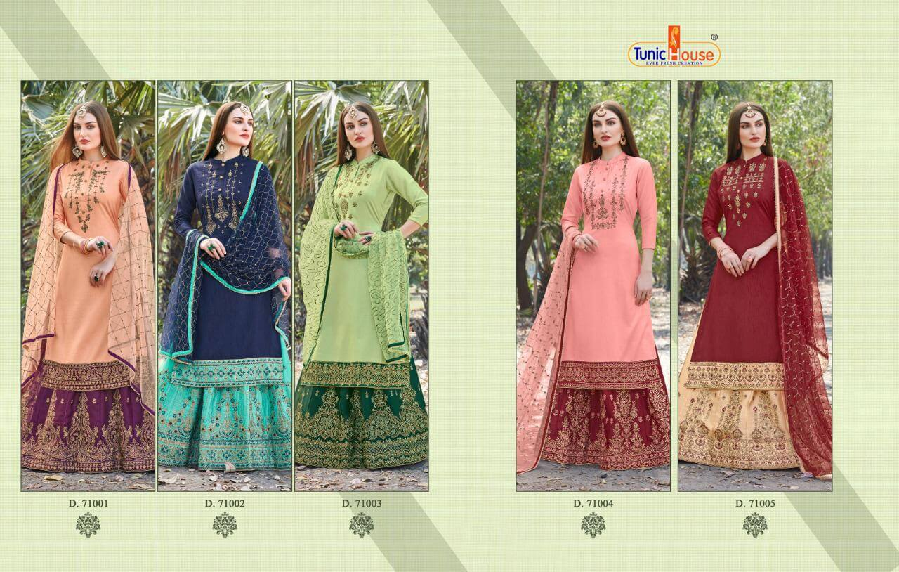 Tunic House Naitra collection 7