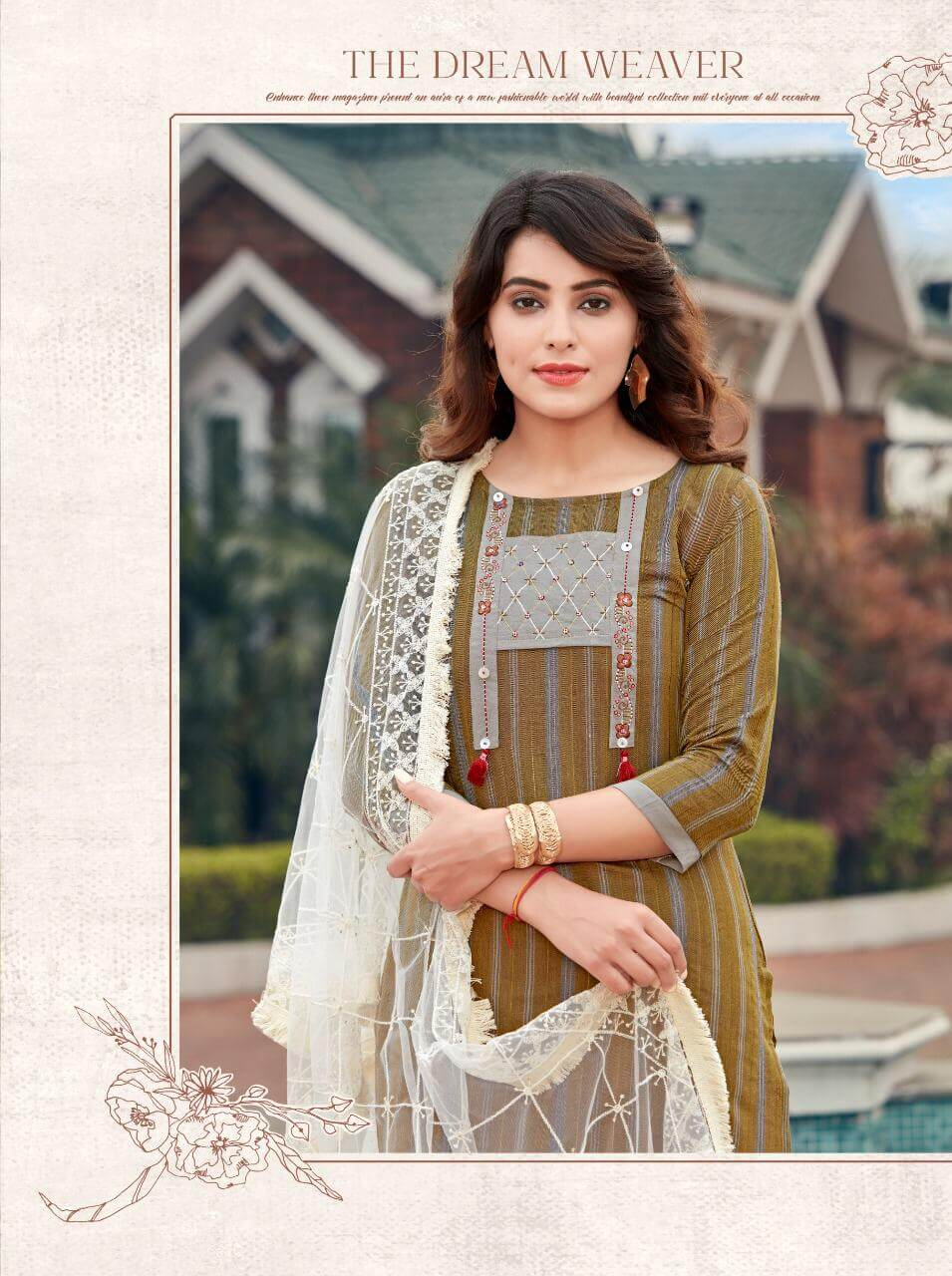 Ladies Flavour Lucknowi collection 12