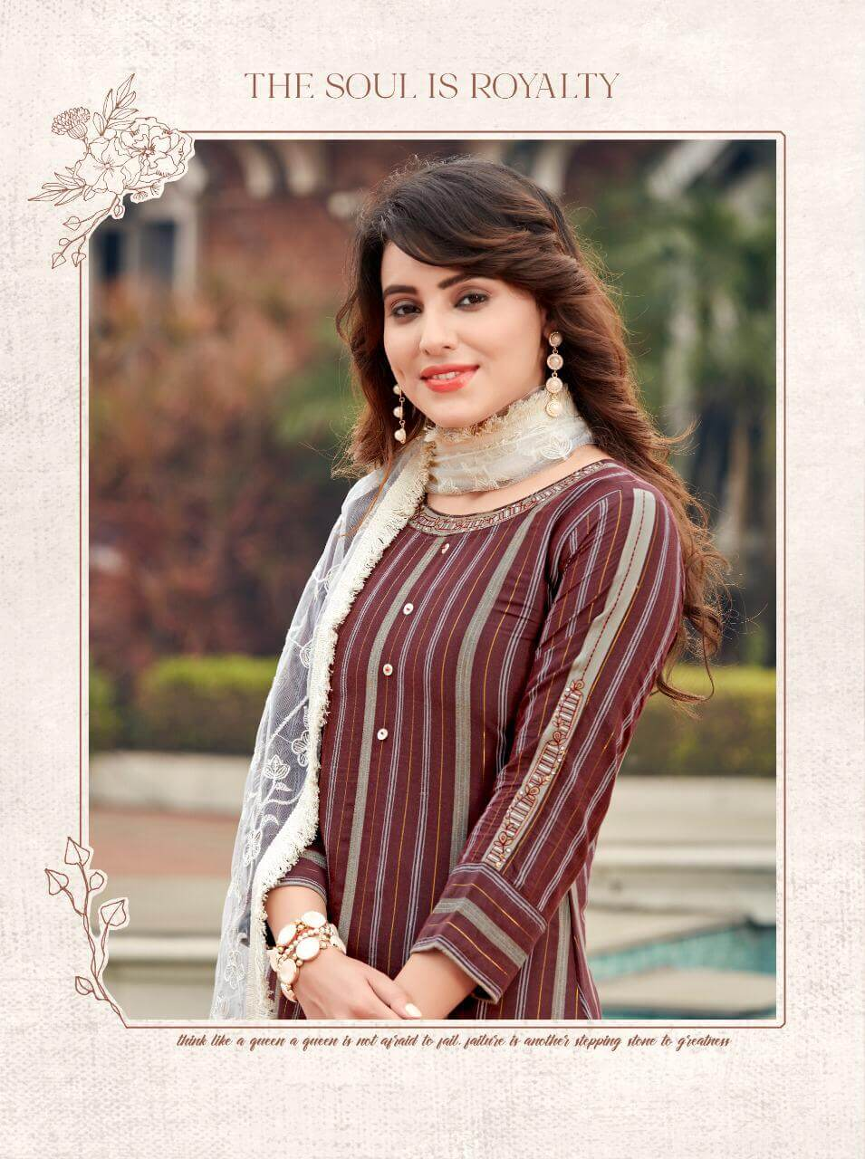 Ladies Flavour Lucknowi collection 13