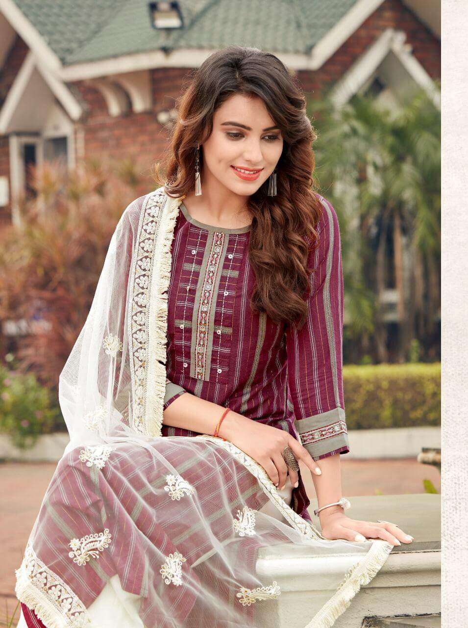 Ladies Flavour Lucknowi collection 10