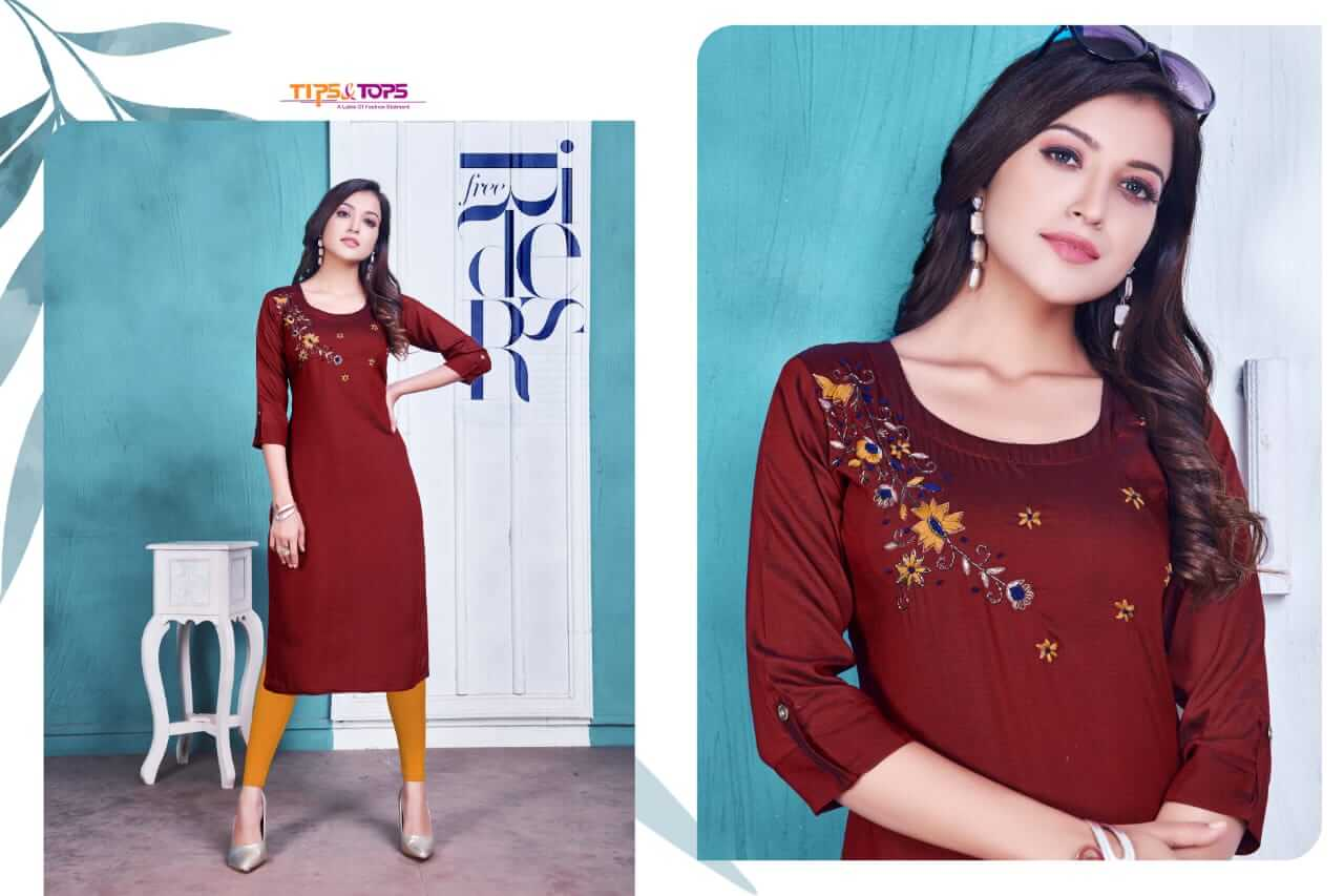 Tips Tops Resham Vol 3 collection 3