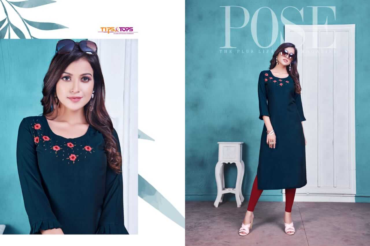 Tips Tops Resham Vol 3 collection 2