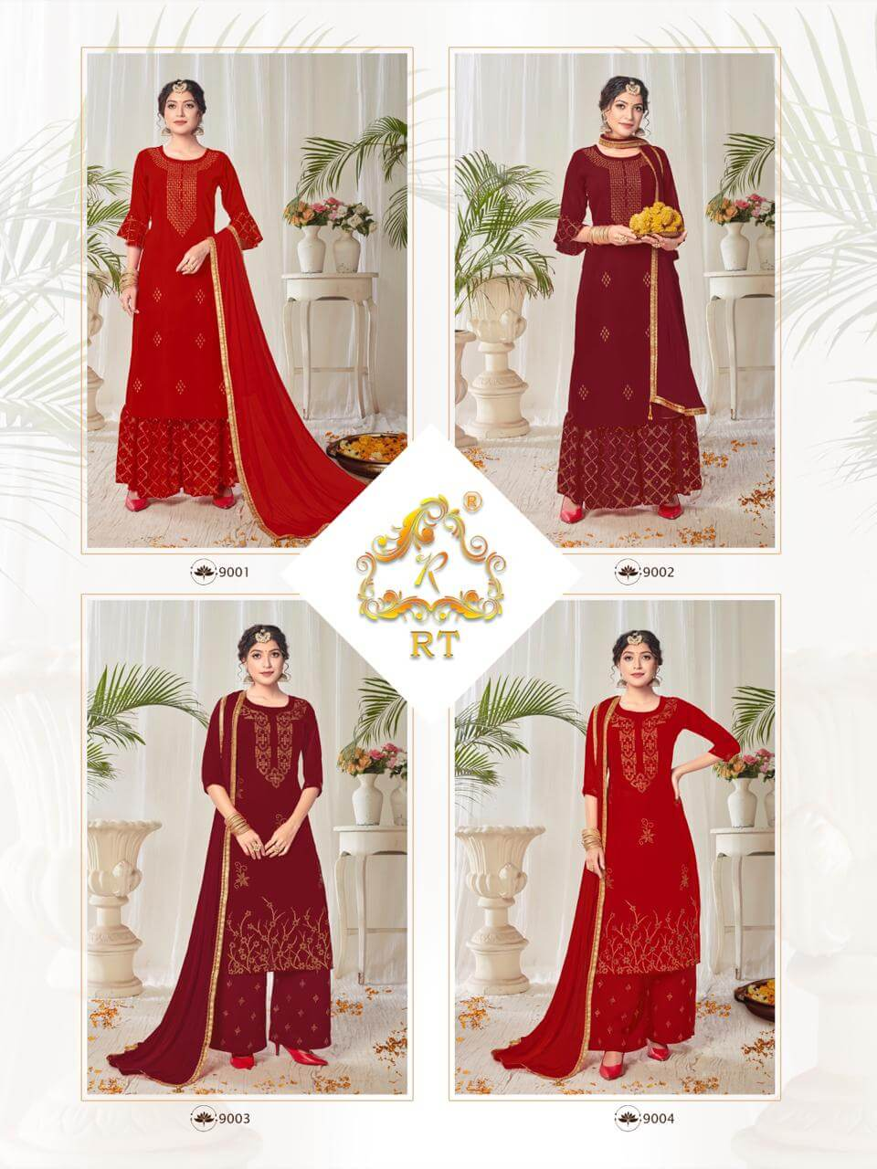 Rt Suhaag Festive collection 3