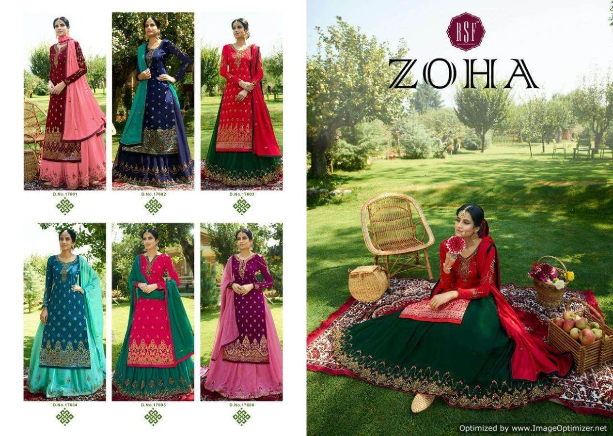 Rsf Zoha collection 7