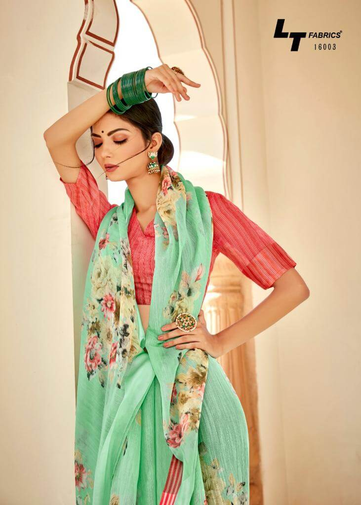 Lt Silk Route collection 3