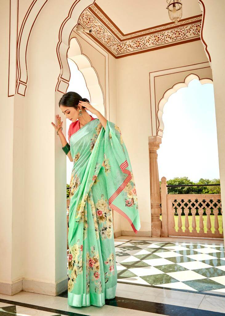 Lt Silk Route collection 8