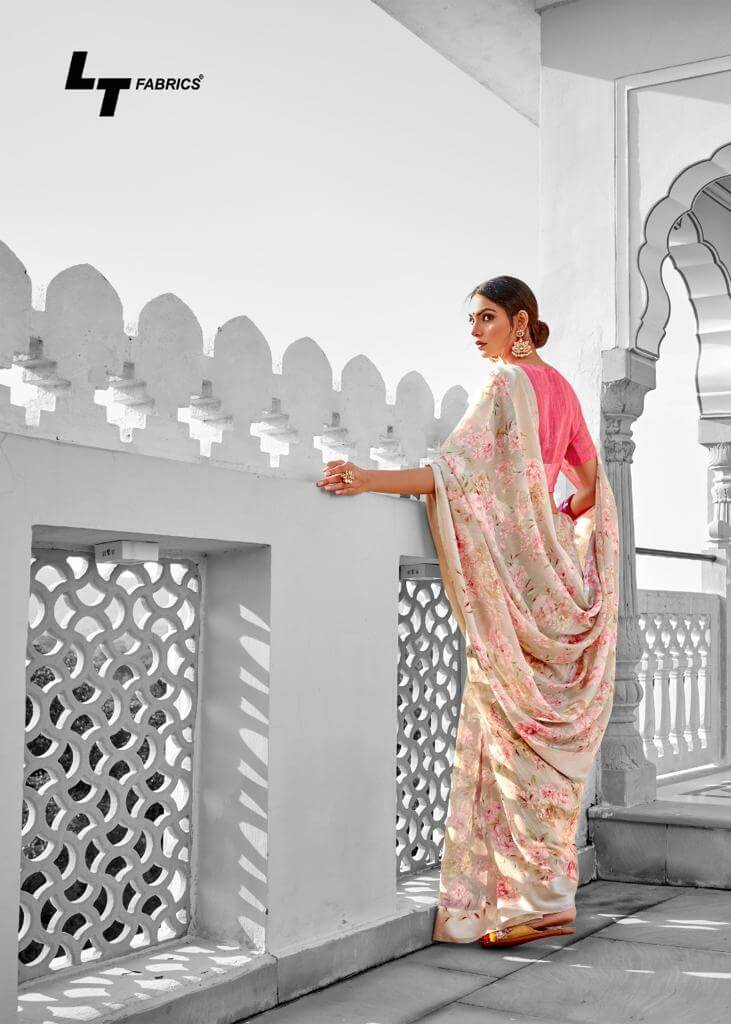 Lt Silk Route collection 18
