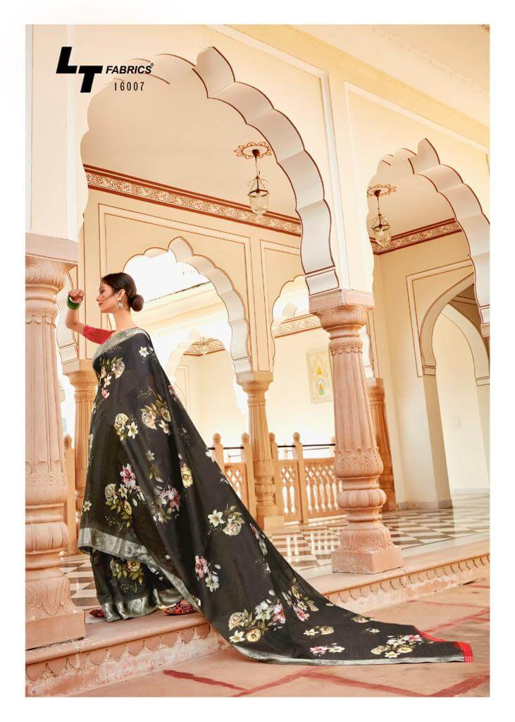 Lt Silk Route collection 2